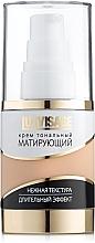 Voňavky, Parfémy, kozmetika Zmatňujúci make-up - Luxvisage
