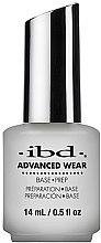 Voňavky, Parfémy, kozmetika Báza pod lak - IBD Advanced Wear Base Prep