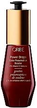 Voňavky, Parfémy, kozmetika Vysoko koncentrované sérum pre krásu zafarbených vlasov - Oribe Power Drops Color Preservation Booster