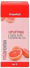 """Voňavky, Parfémy, kozmetika Esenciálny olej """"Grapefruit"""" - Holland & Barrett Miaroma Grapefruit Pure Essential Oil"""