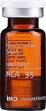 Voňavky, Parfémy, kozmetika Biorevitalizačný chemický peeling s kyselinou chloroctovou - Innoaesthetics Inno-Exfo MCA 35