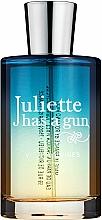 Voňavky, Parfémy, kozmetika Juliette Has A Gun Vanilla Vibes - Parfumovaná voda