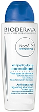 Voňavky, Parfémy, kozmetika Šampón proti lupinám pre všetky typy vlasov - Bioderma Node P Shampoing Antipelliculaire Normalisant