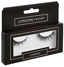 Voňavky, Parfémy, kozmetika Falošné riasy - London Copyright Eyelashes Camden