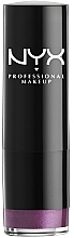 Voňavky, Parfémy, kozmetika Rúž na pery - NYX Professional Makeup Round Lipstick