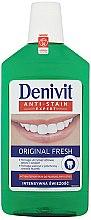"""Voňavky, Parfémy, kozmetika Ústna voda """"Original Fresh"""" - Denivit"""