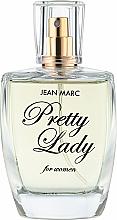 Voňavky, Parfémy, kozmetika Jean Marc Pretty Lady For Women - Parfumovaná voda
