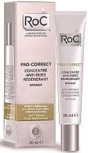Voňavky, Parfémy, kozmetika Omladzujúci koncentrát na tvár - RoC Pro-Correct Anti-Wrinkle Rejuvenating Concentrate Intensive