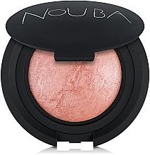 Voňavky, Parfémy, kozmetika Lícenka kompaktná - NoUBA Blush on Bubble