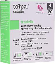 Voňavky, Parfémy, kozmetika 4-stupňová starostlivosť o nedokonalosti pleti - Tolpa Estetic 4 Step Intensive Treatment Care