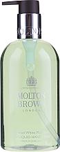 Voňavky, Parfémy, kozmetika Molton Brown Mulberry & Thyme Hand Wash - Krémové mydlo na ruky