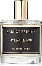Voňavky, Parfémy, kozmetika Zarkoperfume Molecule №8 - Parfumovaná voda