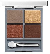 Voňavky, Parfémy, kozmetika Očné tiene - Physicians Formula The Healthy Eyeshadow