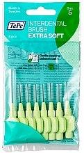 Voňavky, Parfémy, kozmetika Medzizubná kefka - TePe Interdental Brush Extra Soft 0.8mm