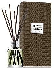 Voňavky, Parfémy, kozmetika Molton Brown Tobacco Absolute Aroma Reeds - Aromatický difúzor