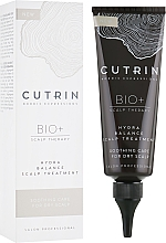Voňavky, Parfémy, kozmetika Hydratačný gélový krém - Cutrin Bio+ Hydra Balance Scalp Treatment