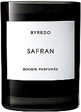 Voňavky, Parfémy, kozmetika Vonná sviečka - Byredo Fragranced Candle Safran
