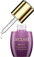 Voňavky, Parfémy, kozmetika Regeneračné liftingové sérum pod očí - Declare Eye Contour Essential Eye Lifting Serum
