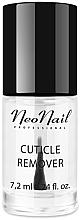 Voňavky, Parfémy, kozmetika Prostriedok na odstránenie nechtovej kožičky - NeoNail Professional Cuticle Remover