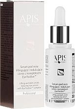 Voňavky, Parfémy, kozmetika Sérum na pokožku okolo očí - Apis Professional Serum