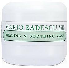 Voňavky, Parfémy, kozmetika Liečivá a upokojujúca maska - Mario Badescu Healing & Soothing Mask