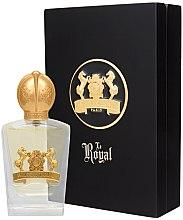 Voňavky, Parfémy, kozmetika Alexandre.J Le Royal - Parfumovaná voda