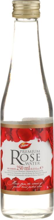 Ružová voda pre tvár - Dabur Gulabari Premium Rose Water