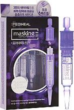 Voňavky, Parfémy, kozmetika Ampulky na tvár - Mediheal Masking Layering Ampoule Poreminor Shot