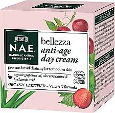 Voňavky, Parfémy, kozmetika Denný krém na tvár - N.A.E. Bellezza Anti-Age Day Cream