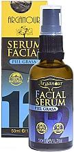 Voňavky, Parfémy, kozmetika Sérum na mastnú pokožku tváre  - Arganour 12 For Oily Skin