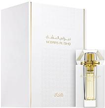 Voňavky, Parfémy, kozmetika Rasasi Nebras Al Ishq Shorouk - Olejový parfum (mini)