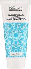 """Voňavky, Parfémy, kozmetika Šampón na vlasy """"Zimná starostlivosť"""" - Dr. Derehsan Shampoo"""
