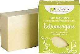 """Voňavky, Parfémy, kozmetika Bio mydlo """"Extravergín"""" - La Saponaria Bio Sapone"""