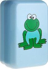 Voňavky, Parfémy, kozmetika Detská mydlová miska, 6024, modrá - Donegal