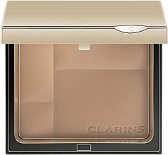 Voňavky, Parfémy, kozmetika Minerálny púder - Clarins Ever Matte Shine Control Mineral Powder Compact