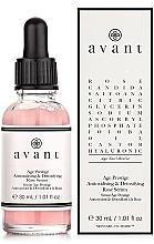 Voňavky, Parfémy, kozmetika Antioxidačné sérum s ružou - Avant Age Prestige Antioxidising & Detoxifying Rose Serum
