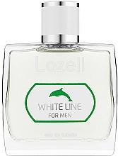 Voňavky, Parfémy, kozmetika Lazell White Line - Toaletná voda