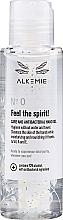 Voňavky, Parfémy, kozmetika Antibakteriálny gél na ruky - Alkemie Antibacterial Gel