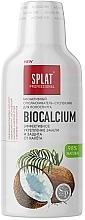"Voňavky, Parfémy, kozmetika Ústna voda ""Biocalcium"" - Splat"