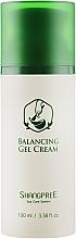 Voňavky, Parfémy, kozmetika Krémový gél pre intenzívnu hydratáciu pokožky - Shangpree Balancing Gel Cream