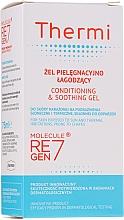 Voňavky, Parfémy, kozmetika Ošetrujúci a upokojujúci gél - Thermi Conditioning & Soothing Gel