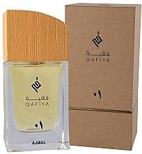 Voňavky, Parfémy, kozmetika Ajmal Qafiya 1 - Parfumovaná voda