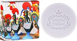 Voňavky, Parfémy, kozmetika Prírodné mydlo - Essencias De Portugal Living Portugal Galo De Barcelos Ginja