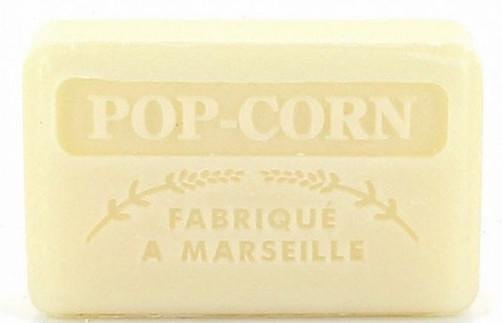"Marseillské mydlo ""Popcorn"" - Foufour Savonnette Marseillaise Pop-Corn"