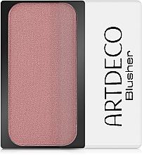 Voňavky, Parfémy, kozmetika Lícenka kompaktná - Artdeco Compact Blusher