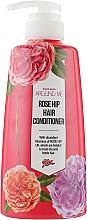 Voňavky, Parfémy, kozmetika Kondicionér na vlasy s extraktom zo šípky - Welcos Around Me Rose Hip Hair Conditioner