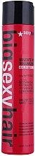 Voňavky, Parfémy, kozmetika Kondicionér pre objem s vitamínom B3 a rastlinnými extraktmi - SexyHair BigSexyHair Volumizing Conditioner