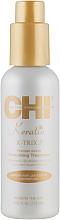 Voňavky, Parfémy, kozmetika Vyhladzujúci prostriedok na vlasy - CHI Keratin K-Trix 5 Smoothing Treatment