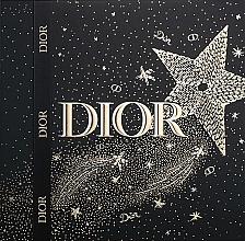 Voňavky, Parfémy, kozmetika Dior Sauvage Eau de Parfum - Sada (edp/100ml + edp/10ml + ash/balm/50ml)