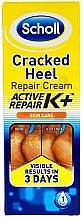 Voňavky, Parfémy, kozmetika Revitalizačný krém na popraskané päty - Scholl Cracked Heel Repair Cream